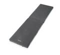 SPACEBED® Single L 200cm Dark Grey