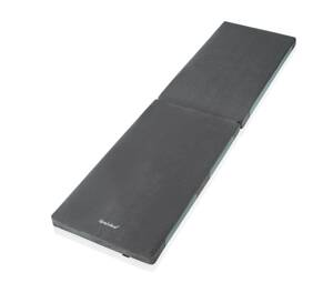 SPACEBED® Single M 190cm Dark Grey